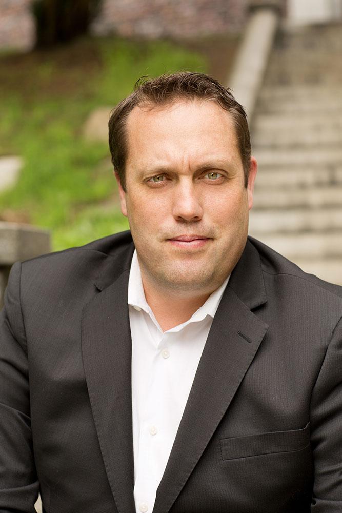 Sean Klos