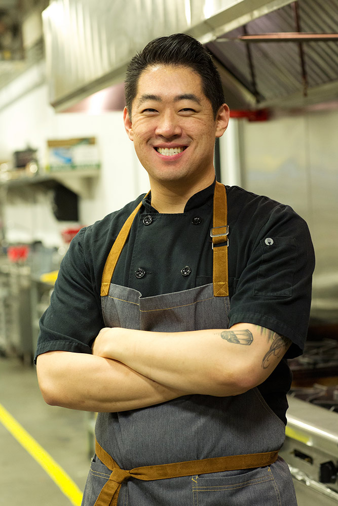 Joe Choi