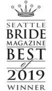 SB Best of Bride winner