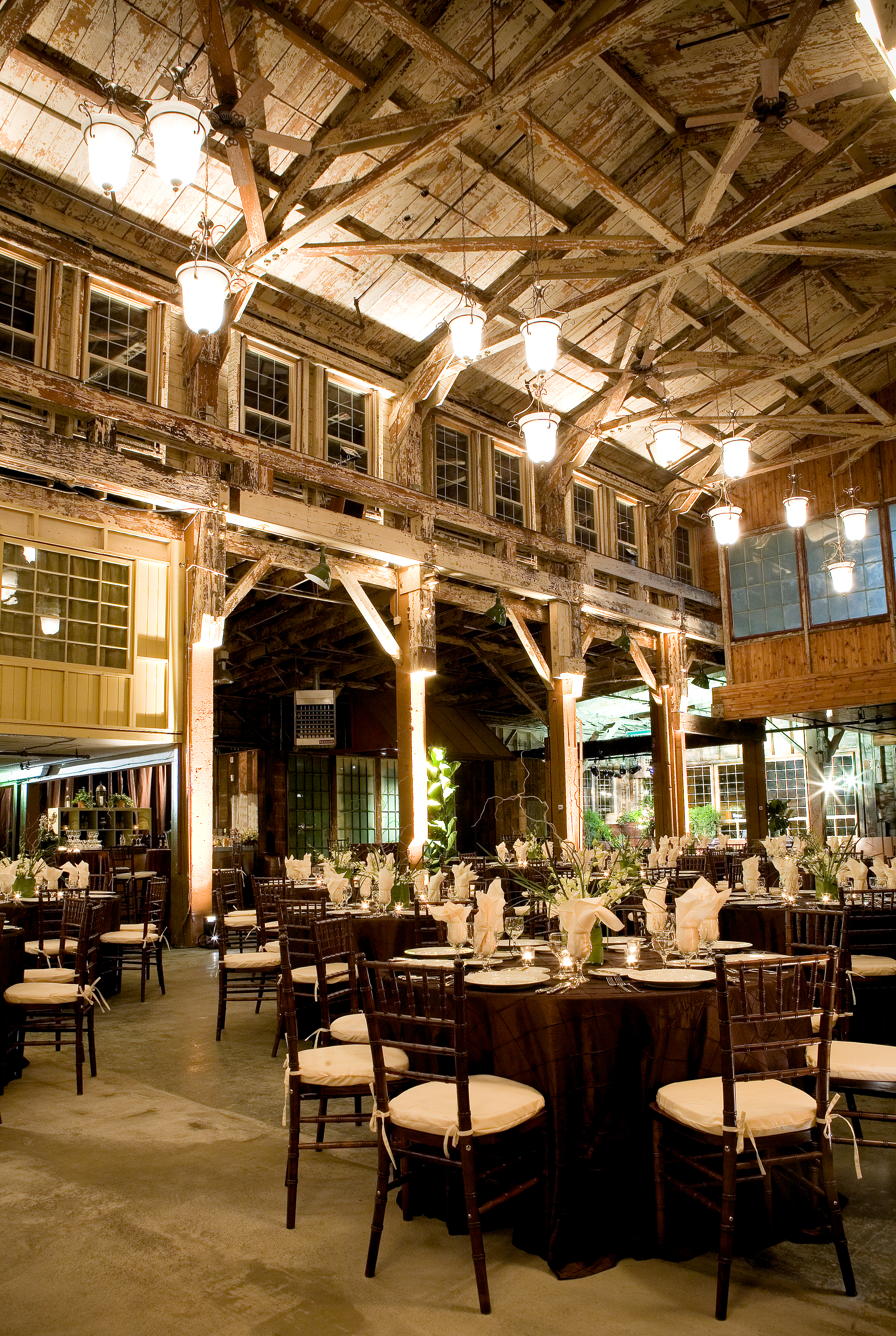 Sodo Park Named One Of The Best Wedding Venues In United States By Bride Magazine