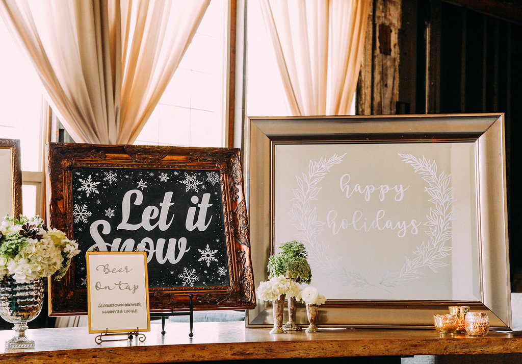 Our Four Favorite Holiday Décor Trends Herban Feast Classy Decor Design Studio