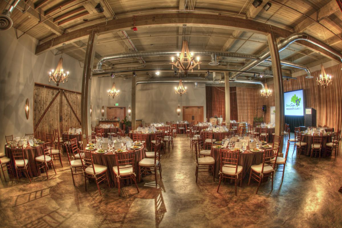 Introducing The Foundry Our New Seattle Event Venue